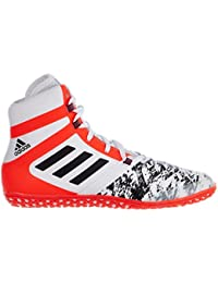 newest 6d334 0eb58 adidas Flying Impact Wrestling Shoes - SS18