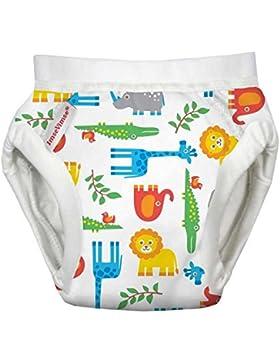 ImseVimse Pantaloni da allenamento Diaper Zoo XL (11-14Kg)