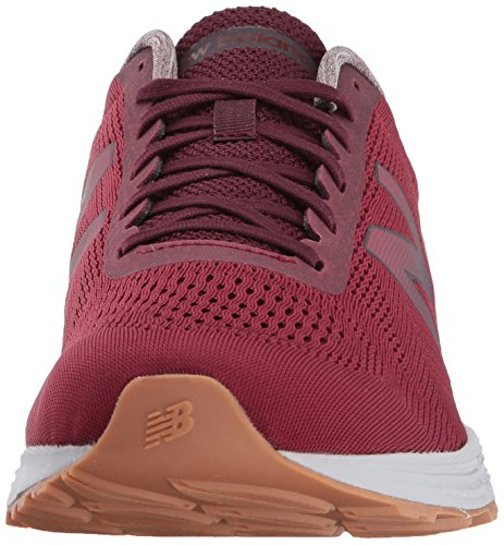 New Balance Fresh Foam Arishi, Chaussures de Fitness Homme Rouge (Dark Red)