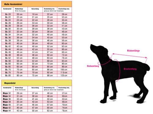 Wolters Strickpullover Elch Hunde Pullover Hundbekleidung beige/braun XS – XL - 4