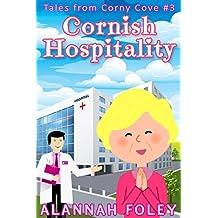 Cornish Hospitality: Tales from Corny Cove - Tale #3