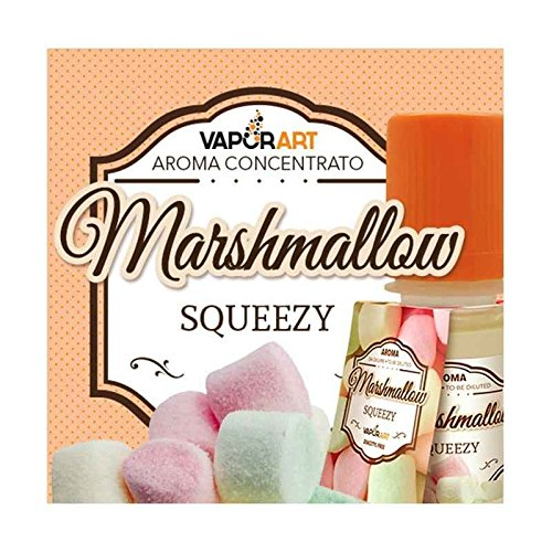 Squeezy MARSHMALLOW aroma concetrato 10ml