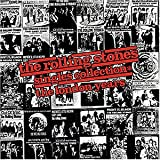 the Rolling Stones: Singles Collection - The London Years (Audio CD)