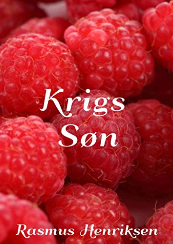 Krigs Søn (Danish Edition) por Rasmus  Henriksen