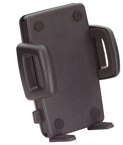 Herbert Richter HR Halterungsschale Smartphone-MINI PDA Gripper 1 HR-Art.Nr.: 25310 Universal Handy Smartphone Halterung für Geräte mit einer Breite von 59mm bis 89mm