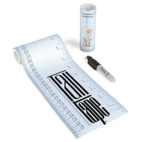 talltape-blau-tragbare-roll-up-messlatte-plus-1-sharpie-mini-marker-pen-um-kinder-von-der-geburt-bis