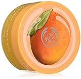 The Body Shop Mango Body Scrub unisex, Mango Körperpeeling 200 ml, 1er Pack (1 x 200 ml)