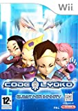 Cheapest Code Lyoko: Quest For Infinity on Nintendo Wii
