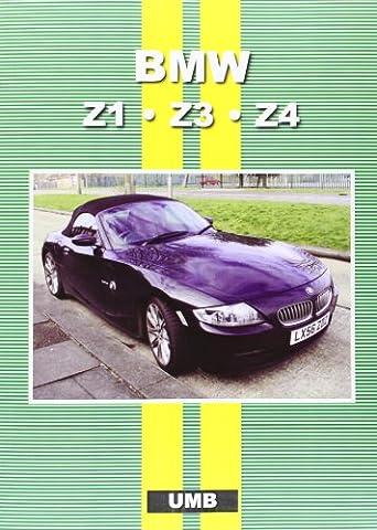 Bmw Z1 Z3 Z4 (Bmw Z3 Z4)