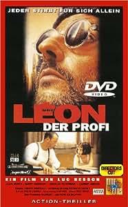 Leon - der Profi [Director's Cut]