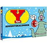 Triple A Toys A-20005 - Adventskalender Yps