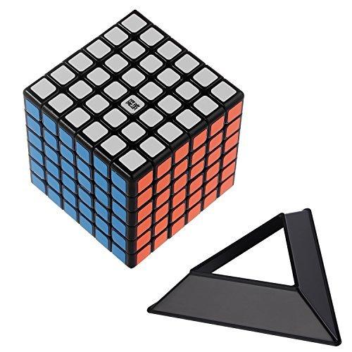 MoYu AoShi 6X6X6 Velocidad Profesional 3D Puzzle cubo