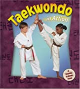 Taekwando in Action (Sports in Action)