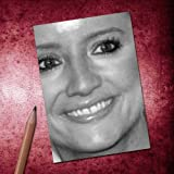 Seasons LUCY DAVIS - ACEO Sketch Card (Signed by the Artist) #js004