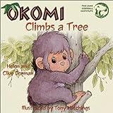 Okomi Climbs a Tree (Okomi Series) by Helen Dorman (2001-01-02)