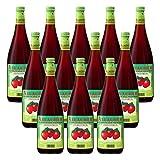 Allacher Erdbeerwein, Fruchtwein aus Österreich 6% vol. (12 x 1 l)