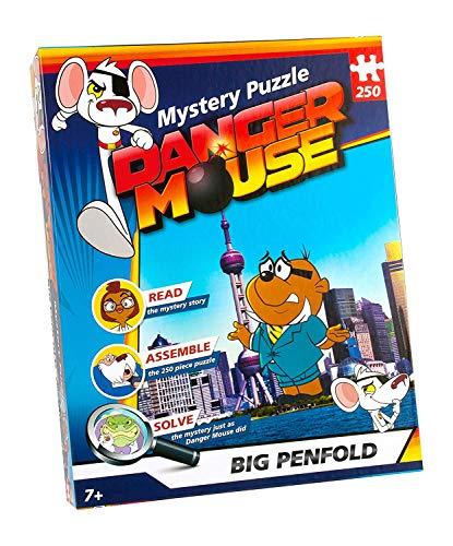 Paul Lamond 6215 - Puzzle con diseño de pingüino Grande
