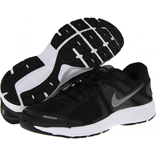 Nike Dart 10 Blk, Chaussures de running homme Multicolore