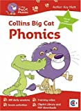 Phonics CD-Rom (Collins Big Cat Software)