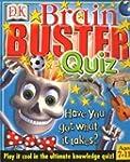 Brain Buster Quiz