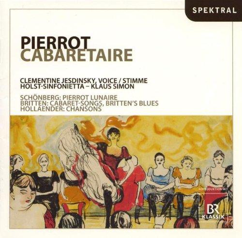 Pierrot Cabaretaire