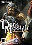 Dark Messiah Of Might And Magic (PC DVD)