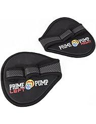Oliver Prime Pump Haltère longue Confort Kombi, Lot de 2, haltères, poignée pour haltère longue de   Fitness Equipment, haltérophilie, Weight Lifting