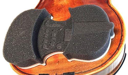 Schulterkissen Schulterstütze Violine 3/4, 4/4 und Viola/Bratsche AcoustaGrip 'Solo Artist' Modell...