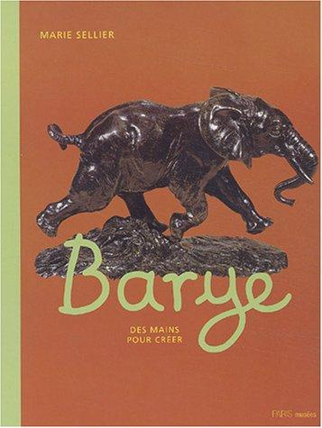 Barye. Collection Des Mains pour Créer