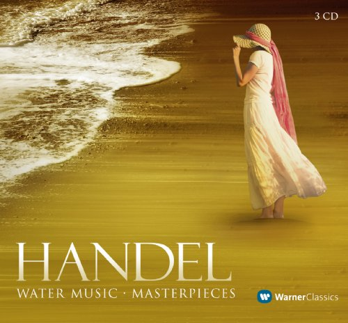 Water Music-Masterpieces