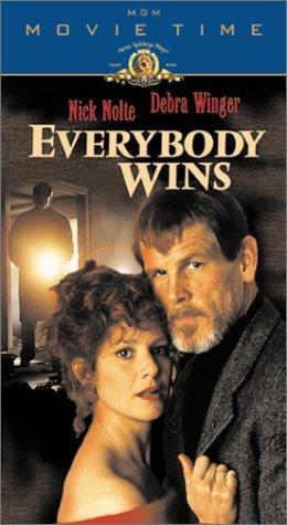 Preisvergleich Produktbild Everybody Wins [VHS]