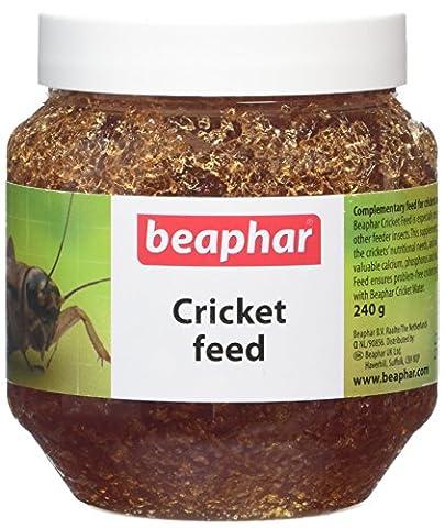 Beaphar Cricket Food, 240