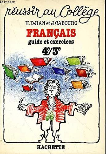 Français : 4e-3e par (Relié - Jun 30, 1994)