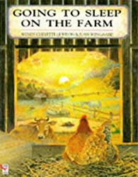 Going to Sleep on the Farm (Red Fox Picture Books)
