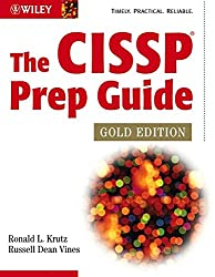 The CISSP Prep Guide (All-In-One)