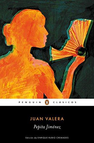 Pepita Jiménez (Los mejores clásicos) por Juan Valera