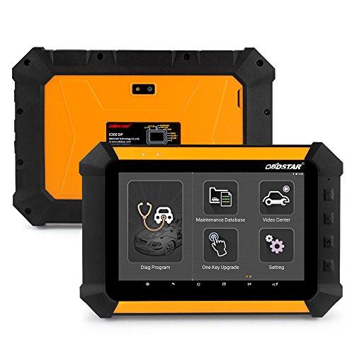 Preisvergleich Produktbild OBDSTAR X300 DP X-300DP PAD Tablet Key Programmer