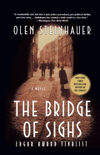 The Bridge of Sighs: A Novel (Eastern Europe Thrillers)