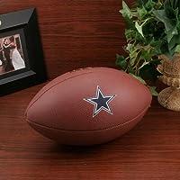 Wilson NFL Lizenzprodukt Ball Offizielle Team Full Größe American Football