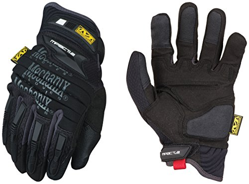 guanti mechanix mpact Mechanix Wear MP2-05-011 M-Pact 2 Guanti