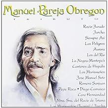 Manuel Pareja Obregon: Tributo