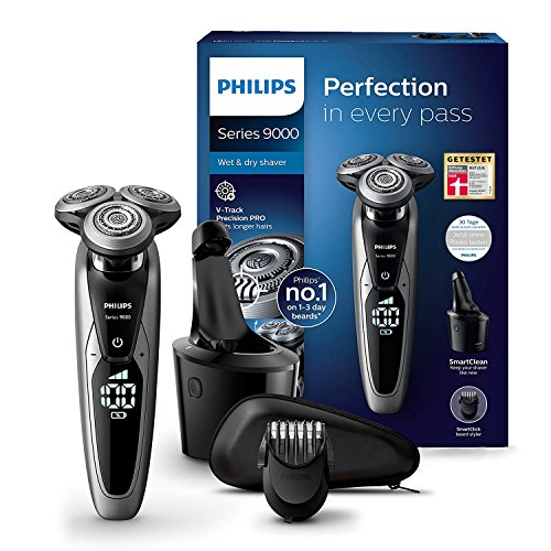 Philips-Rasierer S9711/31