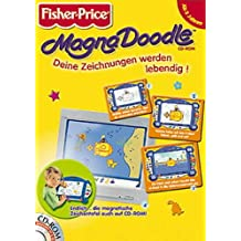 Magna Doodle - Fisher-Price