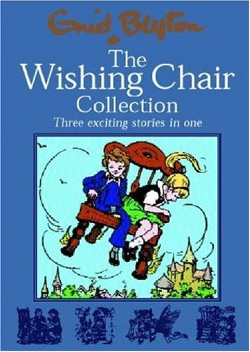 Wishing Chair Collections