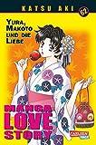 Manga Love Story 62 - Katsu Aki