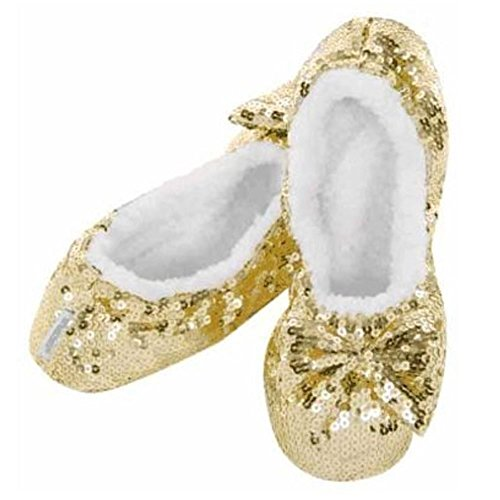 Snoozies , Chaussons pour femme black/blue/fuchsia/gold/green/pink/purple/silver/turquoise Or - doré