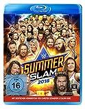 WWE - SUMMERSLAM 2018 [Blu-ray]