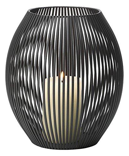Philippi Design Windlicht LOUISIANA L  groß - (153008) für große Kerze