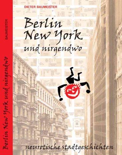 Berlin New York und nirgendwo