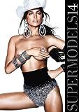 Supermodels 2014 Top Model Calendar